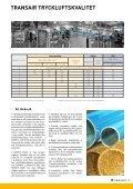 Transair: Avancerade rörsystem för industriella flöden - Page 3