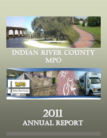 MPO Annual Report 2011 - irmpo.com