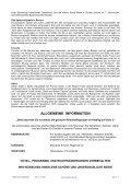 VENEDIG und seine Gondeln - ++ FISCHER REISEN ++ - Seite 3
