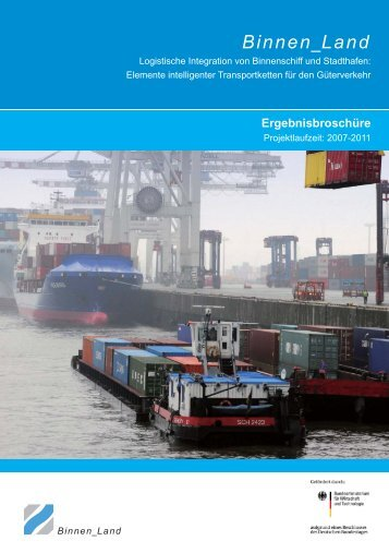 Binnen_Land - Institut für Verkehrsplanung und Logistik der TU ...