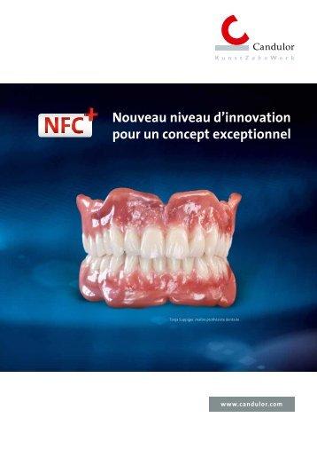 Dents NFC+ - Candulor