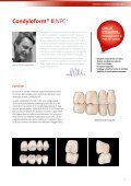 Dents NFC+ - Candulor - Page 7