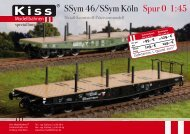 SSym46_RZ_pfade - Kiss Modellbahnen