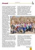 Kleidersammlung für Spangenberg Hilfswerk - Giessenerland - Seite 5