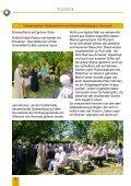 Kleidersammlung für Spangenberg Hilfswerk - Giessenerland - Seite 6