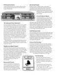 Guide to City Services - Carbondale, IL - Page 4