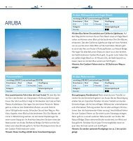 Übersicht von TUI Cruises - Kreuzfahrt Karibik
