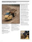 730 Articulated Truck - Page 4