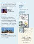 2013 Rhinoplasty Symposium Brochure - Dallas Rhinoplasty ... - Page 6