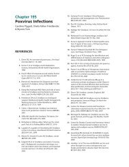 Chapter 195 Poxvirus Infections - McGraw-Hill Medical: Fitzpatrick's ...