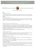 Reglement-printemps-pochette-2011:chemise foncier - Page 6