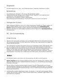 Das Immunsystem - SNEAKER - Seite 4