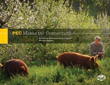 Download The Piedmont Environmental Council 2009 Annual Report