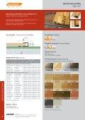 Profily pre čisté ukončenia podlahových materiálov alebo ... - Eurofinal - Page 3