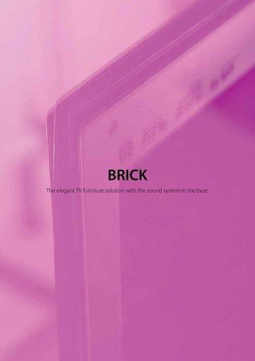 BRICK View Brochure - CinemaTech