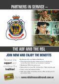 ANZAC Newsletter - RAAMC Association - Page 4