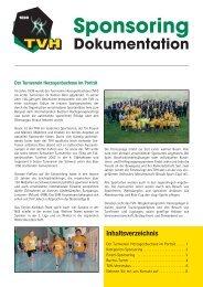 Sponsoring - TV Herzogenbuchsee
