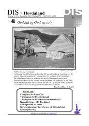 Blad nr. 4 2002 (PDF) - DIS-Norge