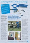 infection prevention & control solutions for care homes - Shackletons - Page 3