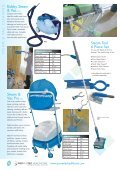 infection prevention & control solutions for care homes - Shackletons - Page 4