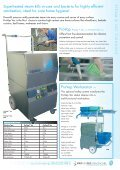 infection prevention & control solutions for care homes - Shackletons - Page 5