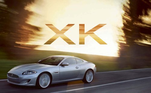 XKR-S
