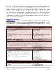 PANCAP/CARICOM Youth Ambassador Mini-Grant Programme - Page 3