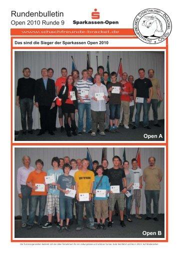 Sparkassen Open B - bei den Schachfreunden Dortmund-Brackel ...