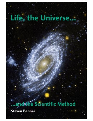 Life, the Universe and the Scientific Method - FfAME:org