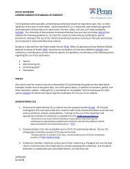 iacuc guideline carbon dioxide euthanasia of rodents - University of ...