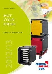 HOT COLD FRESH - Thermo Future Box