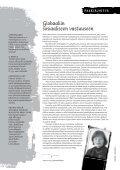Suomi-Etelä-Afrikka-seura ry:n jäsenjulkaisu 1|2010 - Page 3
