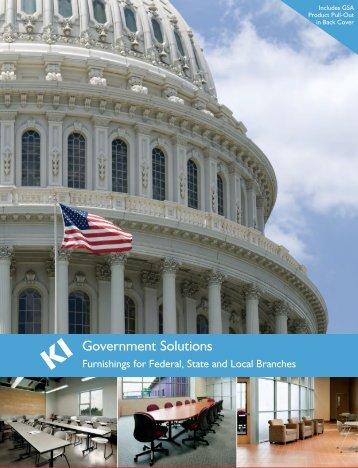 Government Catalog - KI.com