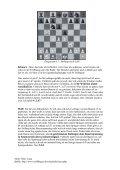 Jugendschach - Kompletter Schachkurs für Jugendliche, Lektion 4 - Page 5