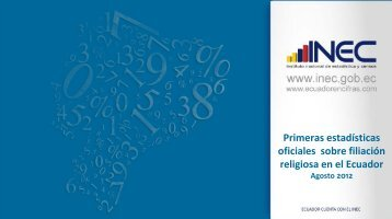 presentacion religion