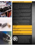 Industrial brushes - Brush Research Manufacturing - Page 2