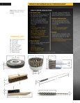 Industrial brushes - Brush Research Manufacturing - Page 4