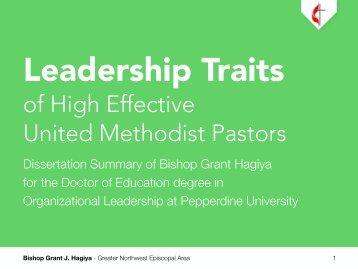 Leadership-Traits-of-High-Effect-Hagiya