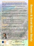Bowen & Surat Basin Study - SRK Australia - Page 2