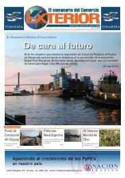 Edición Nº 646 - El semanario del Comercio Exterior