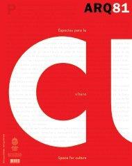 A RQ 81 - Ediciones ARQ