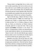 O Caminho para uma nova vida - Lagoinha.com - Page 7