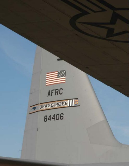 Combat Airlifter - 440th Airlift Wing