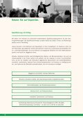 Download Inhouse-Broschüre - Steuer-Fachschule Dr. Endriss - Page 6