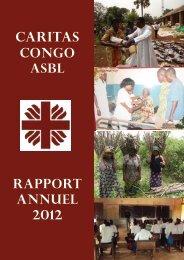 CARITAS CONGO - ReliefWeb