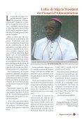 CARITAS CONGO - ReliefWeb - Page 5