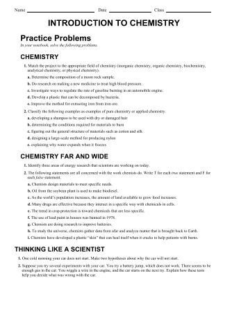 cumulative ap chemistry hamann lab i Acceleration lab report answers memoirs from the womens prison nawal el  chemistry 12 mcgraw hill assignment answers the dragons of dorcastle pillars.