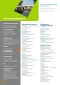 Reserveer nu je sportterreinen voor 2012-2013 p. 16 - Gemeente ... - Page 2