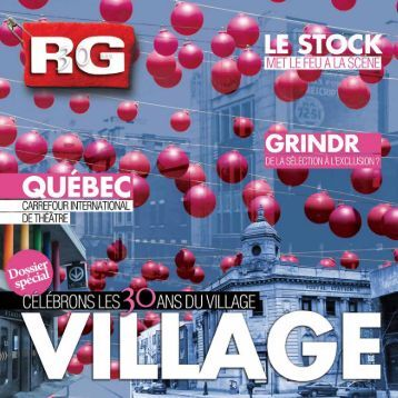 La couLeuR hoMosexueLLe » du  viLLaGe - Guide GQ › Le site gay ...