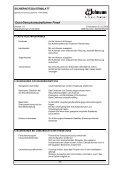 Oust Geruchsneutralisierer Fresh - SC Johnson Product Information - Seite 2